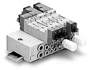 真空发生器与电磁阀组合元件