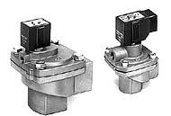 集尘器用2通电磁阀