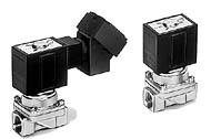 零差压动作型先导式2通电磁阀