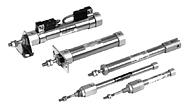 日本SMC气缸,SMC标准气缸,SMC气动元件