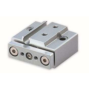 SMC微型带导杆气缸MGJ10-5