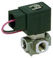 SMC黄铜电磁阀VX3344-03T-5DS1-B系列