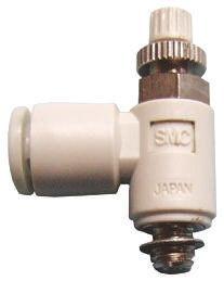 SMC速度控制器AS2201F-02-04S系列
