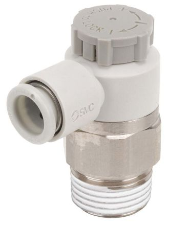 SMC流量控制器AS1201F-M5-23A系列