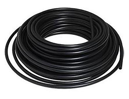 SMC黑色聚氨酯空气软管TUH0604B-20系列