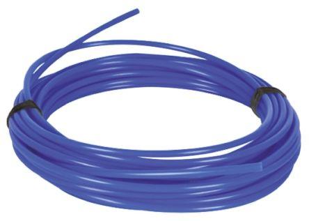 SMC蓝色尼龙空气软管T0604BU-100系列