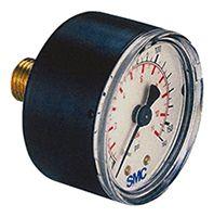 SMC模拟正压力计4K8-4系列