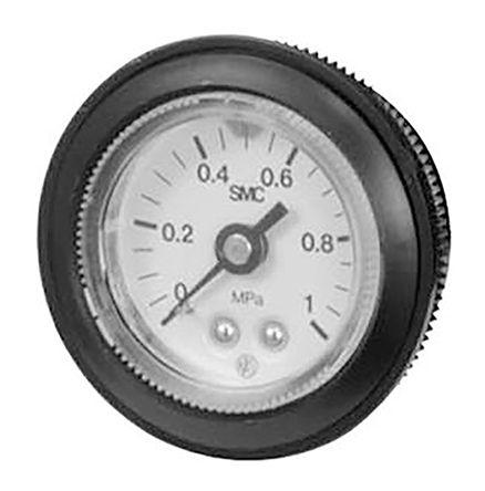 SMC模拟正压力计G46-P10-02-X30系列