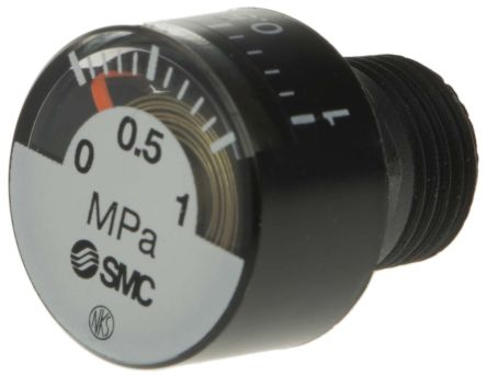 SMC模拟正压力计G15-10-01系列