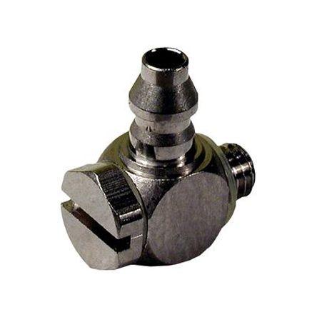 SMC系列不锈钢直角软管弯头M-5HL-4(10)系列
